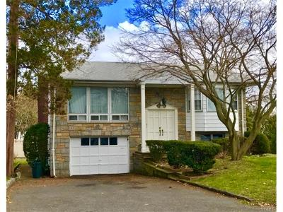 Scarsdale Single Family Home For Sale: 9 Arlington Road