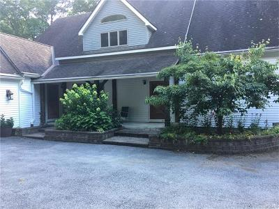 Millbrook Single Family Home For Sale: 426 Bangall Road