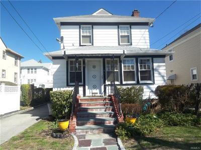 Mount Vernon Single Family Home For Sale: 7 Elliot Street