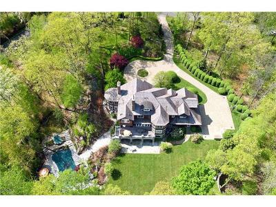 Armonk Single Family Home For Sale: 4 Terrace Circle