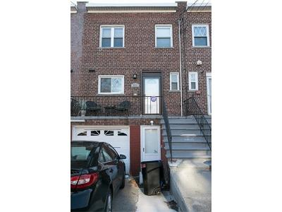 Bronx NY Single Family Home Sold: $476,500