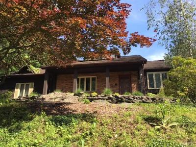 Goshen Single Family Home For Sale: 1 Gregory Drive