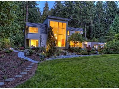 Carmel Single Family Home For Sale: Lot 2 Root Avenue