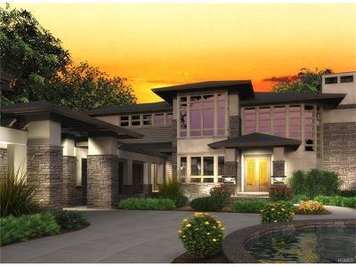Carmel Single Family Home For Sale: Lot3 Root Avenue