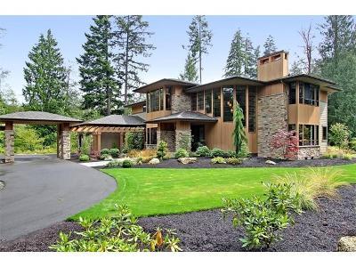 Carmel Single Family Home For Sale: Lot 5 Root Avenue