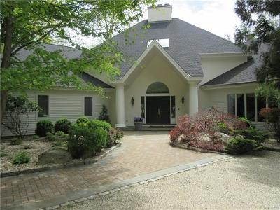 Armonk Single Family Home For Sale: 19 Tallwoods Road
