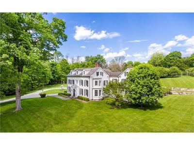 Katonah Single Family Home For Sale: 159 North Salem Road