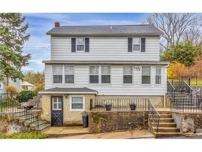 Tarrytown Multi Family 2-4 For Sale: 61 Spring Street
