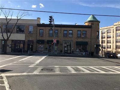 Tuckahoe Commercial For Sale: 111 Lake Avenue #Suite 2