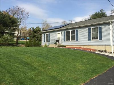 Elmsford Single Family Home For Sale: 22 Robbins Avenue