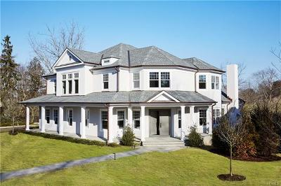 Westchester County Single Family Home For Sale: 3 Read Court