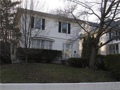 Middletown Single Family Home For Sale: 147 Prospect Avenue