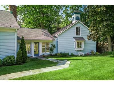 White Plains Single Family Home For Sale: 408 Ridgeway