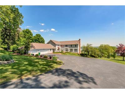 Newburgh Single Family Home For Sale: 578 River Road