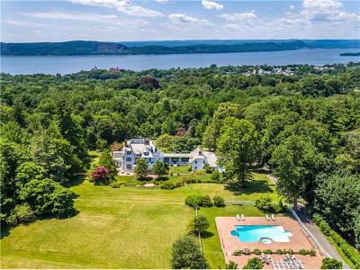 Briarcliff Manor Single Family Home For Sale: 366 Scarborough Road
