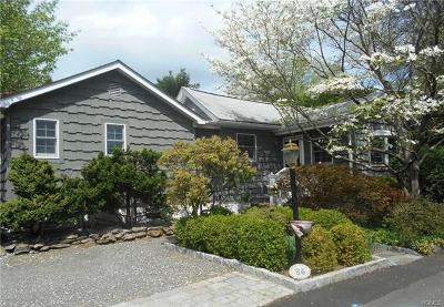 Rye NY Single Family Home For Sale: $945,000