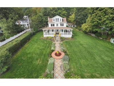 Piermont Single Family Home For Sale: 674 Piermont Avenue