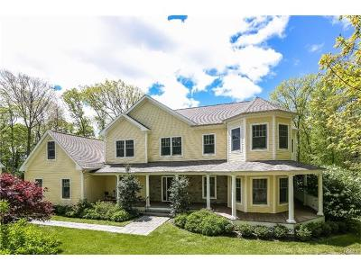 Westchester County Single Family Home For Sale: 8 Briggs Lane