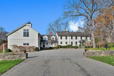 Westchester County Rental For Rent: 56 Indian Hill Road