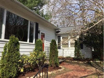 Single Family Home Sold: 332 Snake Hill Road