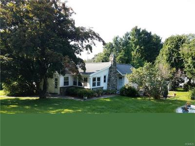 Mohegan Lake Single Family Home For Sale: 1468 Hiawatha Road