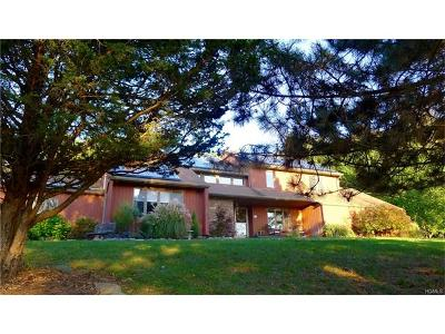 Warwick Single Family Home For Sale: 196 County Route 1a