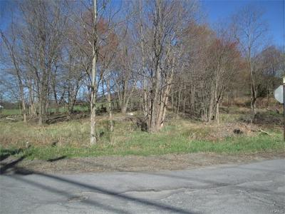Washingtonville Residential Lots & Land For Sale: Perry Creek Road & Ivy
