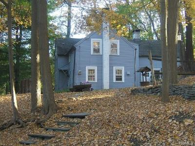 Dover Plains Single Family Home For Sale: 257 Dover Furnace Road