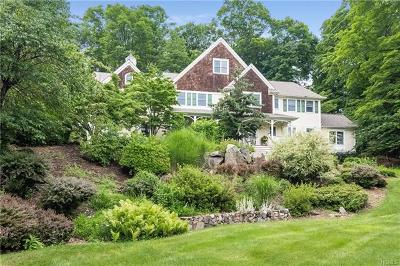 Cortlandt Manor Single Family Home For Sale: 38 Andover Court