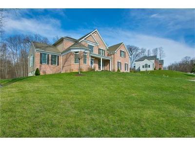 Poughkeepsie Single Family Home For Sale: 169 Ridgeline Drive