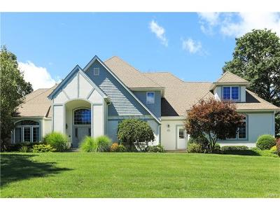 Briarcliff Manor Single Family Home For Sale: 4 Hidden Oak Road
