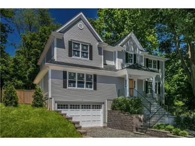 Scarsdale Single Family Home For Sale: 20 Clarendon Road