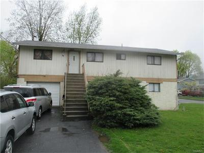 White Plains Multi Family 2-4 For Sale: 111 Manhattan Avenue