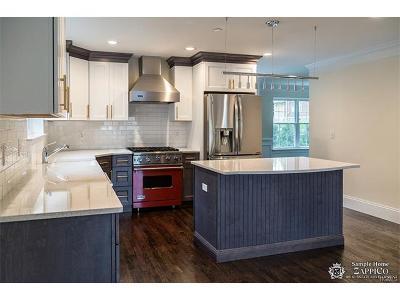 Ardsley Single Family Home For Sale: 00 Ridge Road
