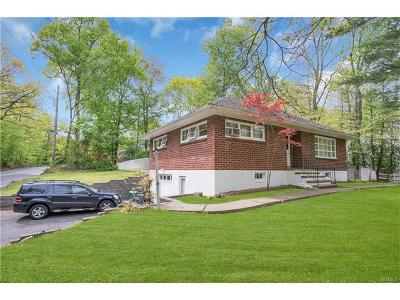 Single Family Home Sold: 502 Hudson View Road