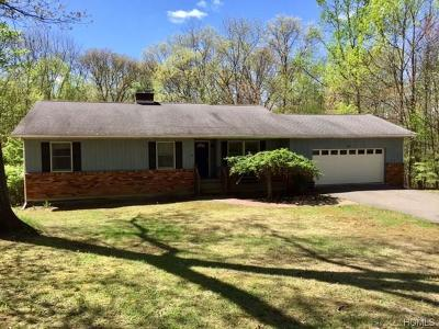 Single Family Home Sold: 173 White Bridge Road