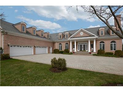 Armonk Single Family Home For Sale: 11 Fawn Lane