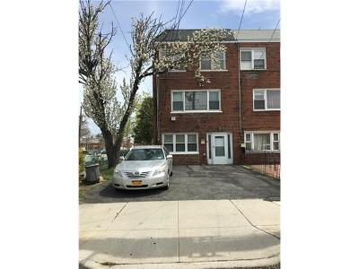Bronx NY Single Family Home Sold: $440,000