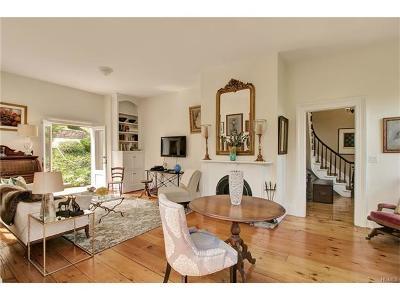 Piermont Single Family Home For Sale: 20 Stevenson Street