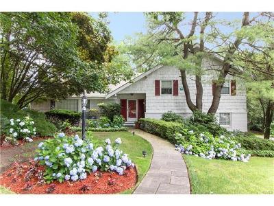 Harrison Single Family Home For Sale: 24 Garden Road