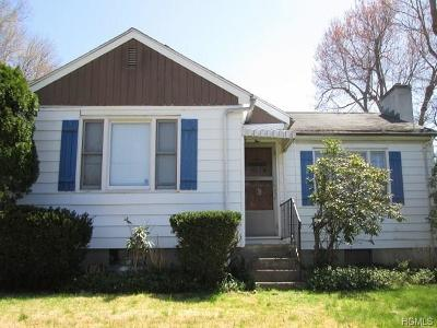 Single Family Home For Sale: 1 Lawrence Avenue