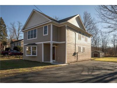 Stormville Single Family Home For Sale: 131 Old Route 52