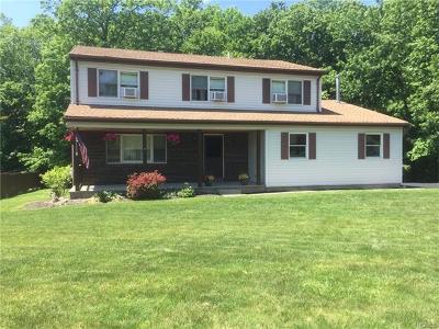 Single Family Home For Sale: 17 Azalea Drive