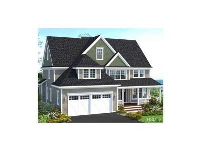 Goshen Single Family Home For Sale: 14 Robalene