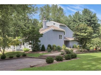 Westchester County Single Family Home For Sale: 2 Raafenberg Road