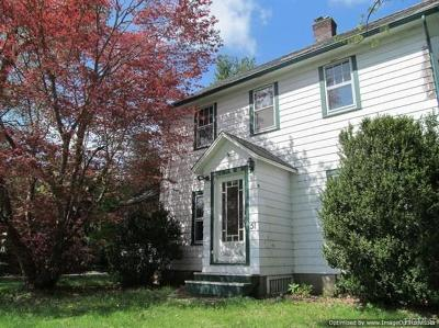 Warwick Single Family Home For Sale: 51 Maple Avenue