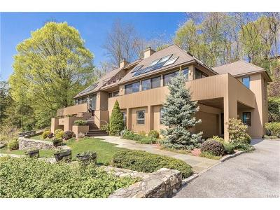 Croton-on-hudson Single Family Home For Sale: 143 Old Post North Road