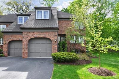 Ardsley Single Family Home For Sale: 25 Old Mill Lane