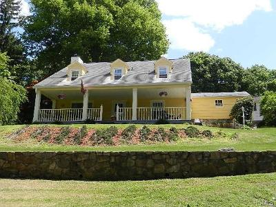 Single Family Home For Sale: 54 Lakeview Drive