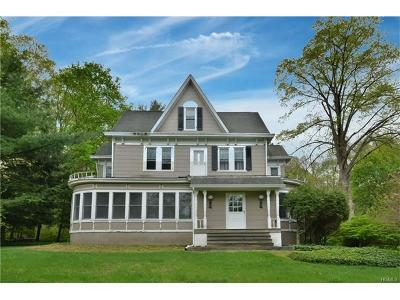 Brewster Single Family Home For Sale: 708 Route 22